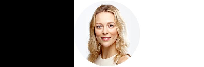 Headshot of Gemma Chandler Content Director of Creature Media